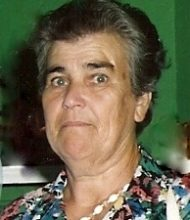 Carolina Angelina Maria