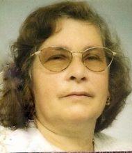 Judite Maria Calquinha