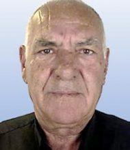 José Joaquim Mestre