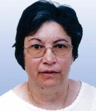 Perpétua Maria Soares