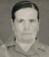 Almerinda Maria Anastácio Pereira