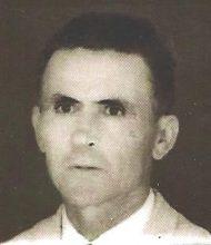 António Medeiro da Rosa