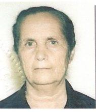 Assunção Maria Candeias