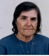 Carolina Maria Luciana