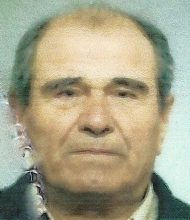 Domingos José Hilário Rodrigues