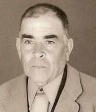 Joaquim Francisco Mestre