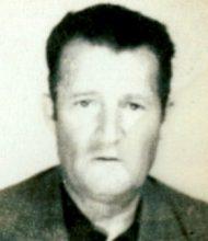 José dos Santos Alho