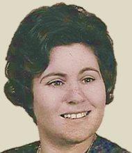 Luísa Maria de Campos