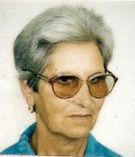 Maria Antónia da Silva