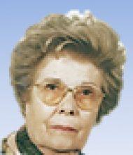 Maria Joaquina Neves