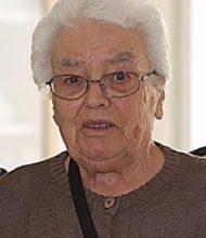 Bárbara Pereira Valente Martins
