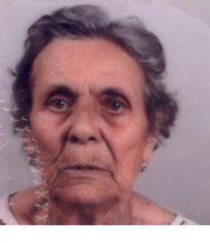 Ana Maria Rosa Mestre