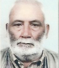 António Manuel Severino