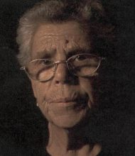 Josefina Maria Cercas