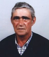 Manuel Simão Borralho