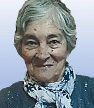 Maria Pereira Domingas