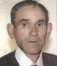 António Joaquim dos Santos