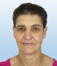 Cecília Maria Pedra de Freitas