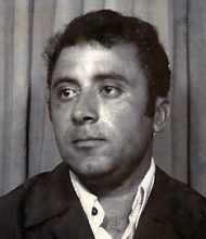 Francisco da Cruz Baltazar