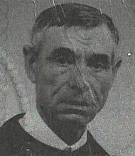 José Maria Vargas