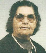 Margarida Carolina Domingos