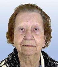 Augusta Benvinda Rosa Resende
