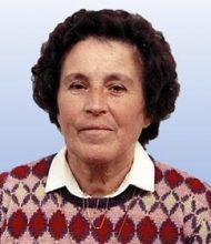 Margarida Venâncio Mestre da Cruz