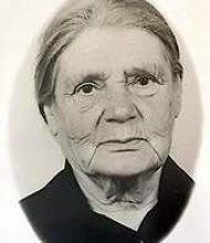 Maria Francisca Aurélia