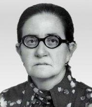 Lucília Salvada Monteiro