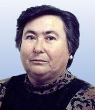 Idalina Francisca Parreira Leandro Cruz