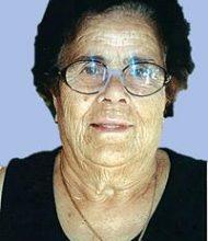 Alexandrina Antónia Machado