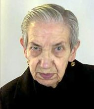 Maria Helena Cavaco Marques