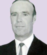 Amândio Jacinto Dias