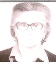 Emília das Dores Gomes