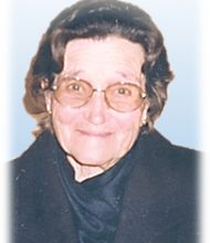 Margarida das Dores Silva