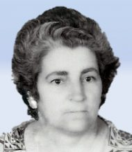 Maria Armanda Rodrigues