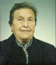 Maria Feliciana