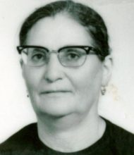 Maria Francisca Pereira