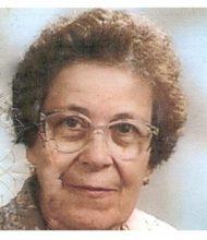 Maria Leca do Patrocínio Santos Viseu