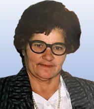 Maria Nunes Aleixo Eusébio