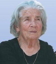 Maria Antónia Lourenço
