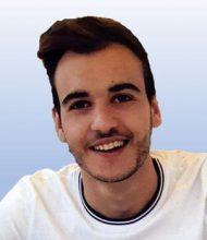 Tiago Romana Marques
