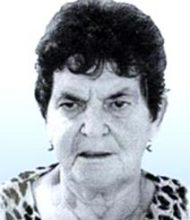 Maria Alice Rodrigues Peleja