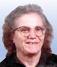 Francisca Maria Veríssimo