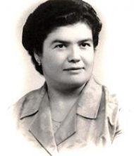 Conceição Maria Hilário