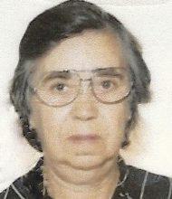 Alice Teixeira do Rosário