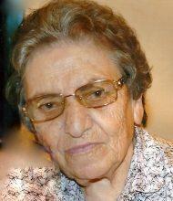 Ana Balbina Romba