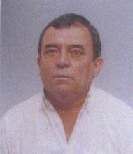 António Aleixo Raposo
