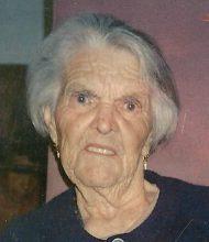 Francisca Maria Gomes