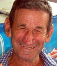 Francisco António Melo Martins